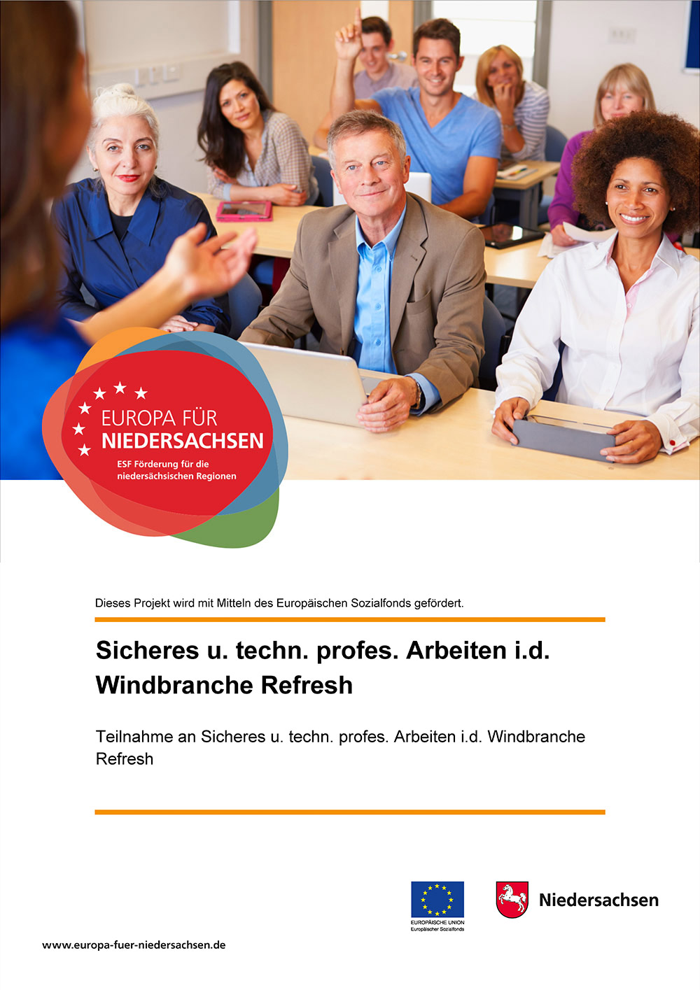 schulung foerderung windbranche refresh